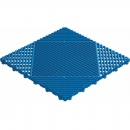Grid click tile blue 6er set