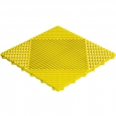 Grid click tile yellow 6er set