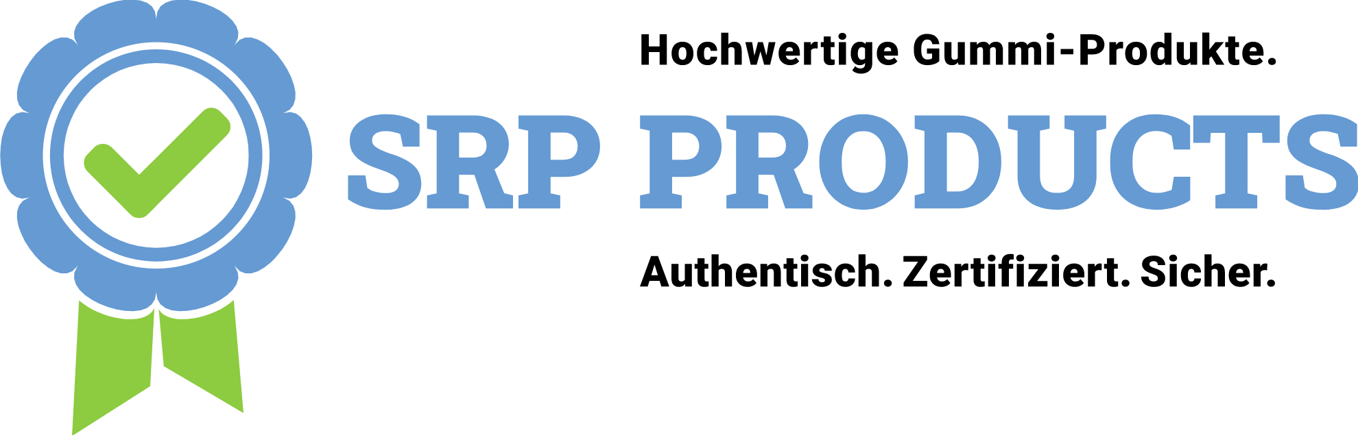 SRP-Products-Logo
