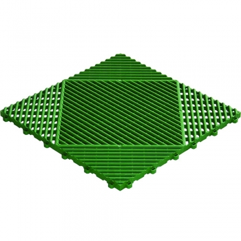 Grid-click-tile-green